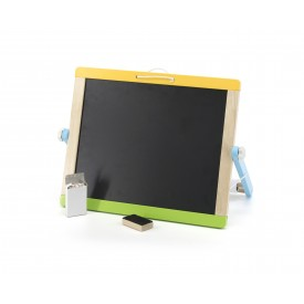 Magnetic Table Top Chalk Board
