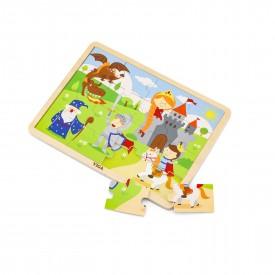 16 Piece Puzzle - Fairy Tale