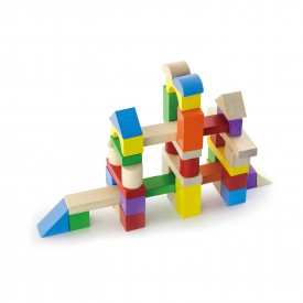 100 Piece Blocks