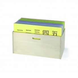 Writing Board Storage