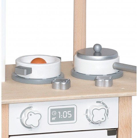 Noble Kitchen w/ Accessories