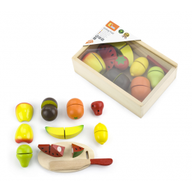 Chopping Fruit Set