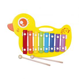 Duck Xylophone