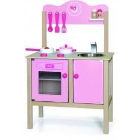 Angela Kitchen w/ Accessories