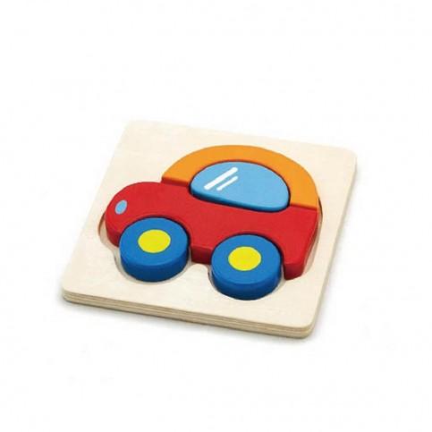 Handy Block Puzzle - Car