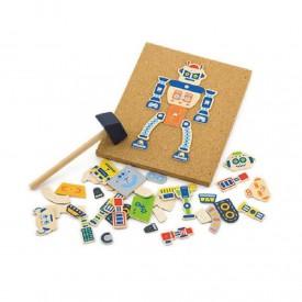 Tack Zap Robots