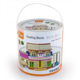 Creating Blocks