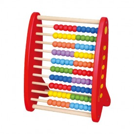 Red Abacus