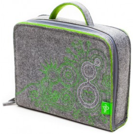 Tegu Travel Tote Storage Bag