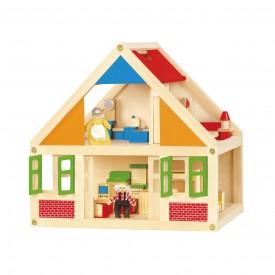 Grandparents Dollhouse