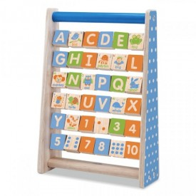Alphabet Frame