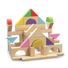 50 Piece Blocks