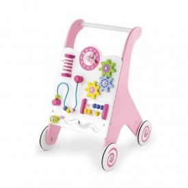 Baby Walker - Pink