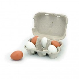 Set of 6 Eggs