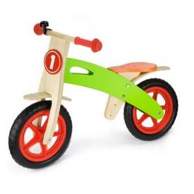 Colourful Balance Bike
